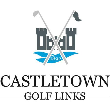 Logo of golf course named Castletown Golf Links