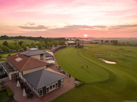 Gleidingen Golf Club Cover Picture