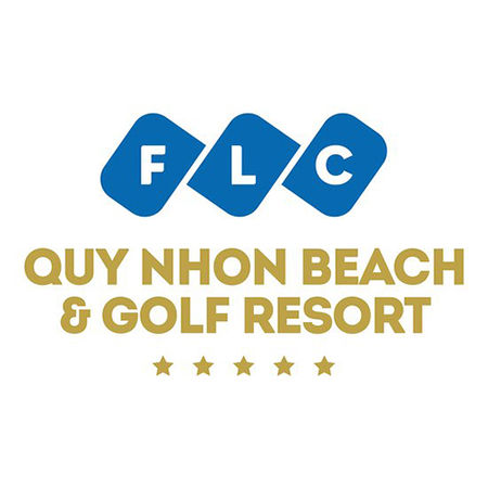 Logo of golf course named FLC Quy Nhon Resort & Golf - Ocean Course