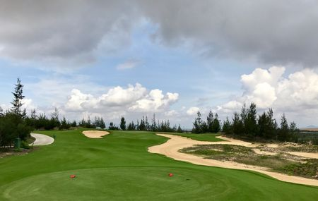 FLC Quy Nhon Resort & Golf - Mountain Course Cover Picture