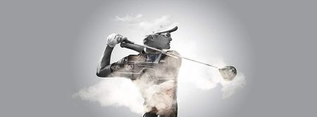 Profile cover of golfer named Haotong Li