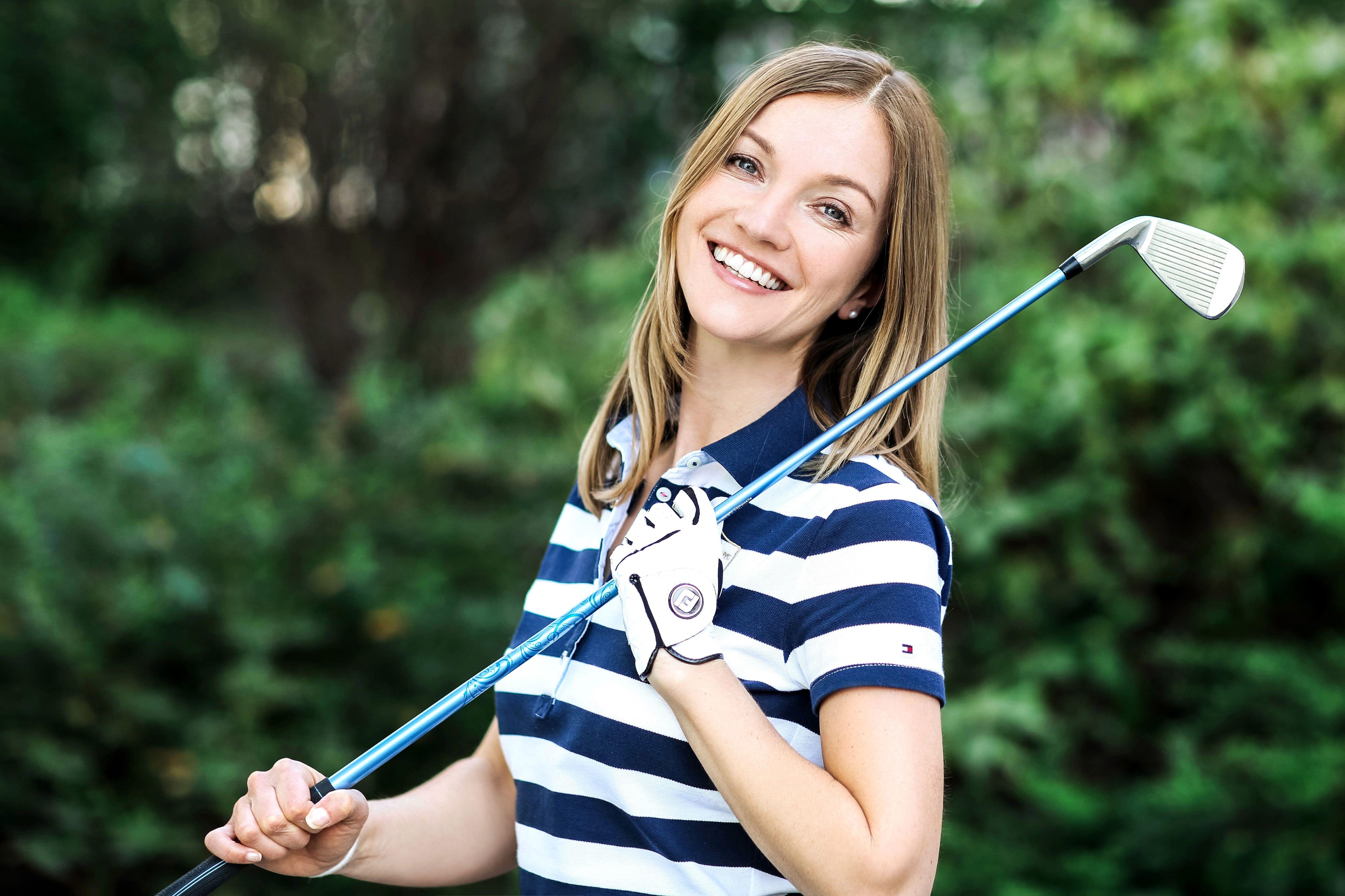 Avatar of golfer named Anita Raaflaub