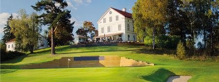 Hussborg Golfklubb Cover