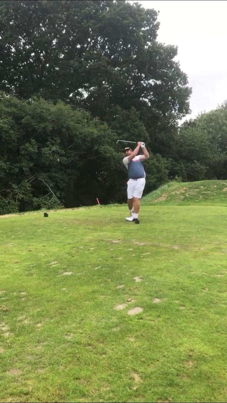Avatar of golfer named Luke Gosling