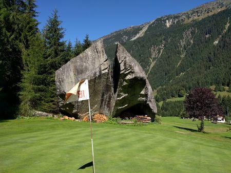 Golfclub silvretta florian pichler checkin picture