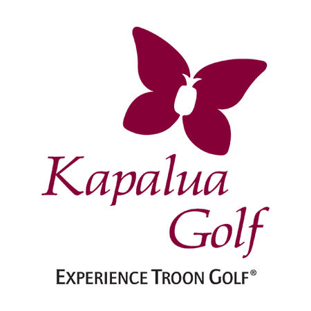 Logo of golf course named Kapalua - Plantation Course