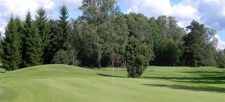 Grodinge Golfcenter Club and P&p Cover Picture