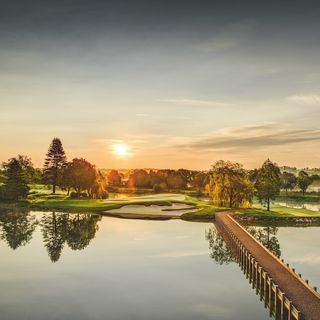 Jcb golf country club cover picture