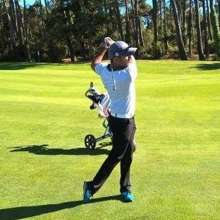 Avatar of golfer named Damien Defaye