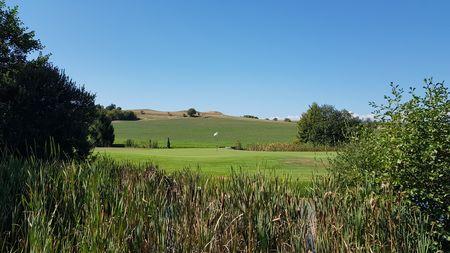 Golf club vuissens stephane castella checkin picture
