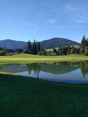 Golfanlage kitzbuheler alpen westendorf florian pichler checkin picture