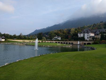 Golfclub kitzbuhel florian pichler checkin picture