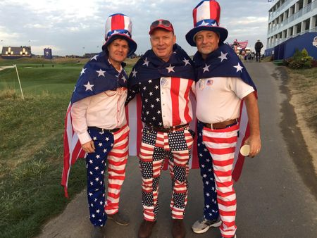 Preview of album photo named Ryder Cup 2018