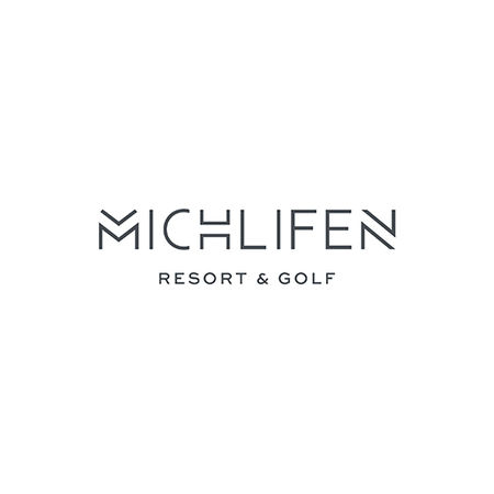 Logo of golf course named Michlifen Golf and Country Club