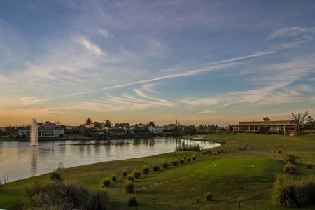 Overview of golf course named La Reserva Cardales Resort Country Club