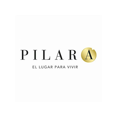 Logo of golf course named Pilara Golf Club