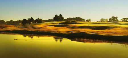 Pilara Golf Club Cover Picture