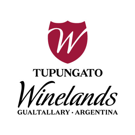 Logo of golf course named Tupungato Winelands Golf Club