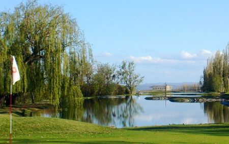 Overview of golf course named Algodon Vinas Del Golf