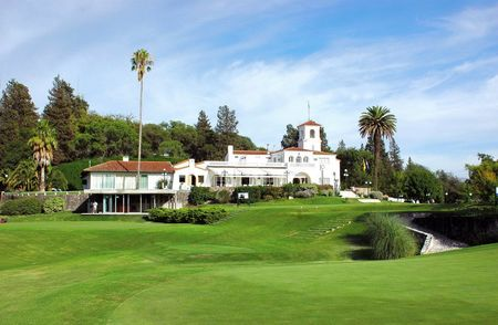 Cordoba Golf Club Cover Picture