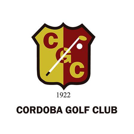 Logo of golf course named Cordoba Golf Club