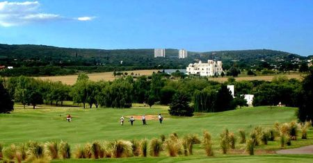 Valle Del Golf Cover Picture