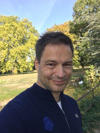Avatar of golfer named Hervé Keller