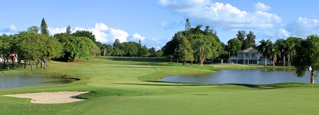 Lago Azul Golf Club Cover Picture