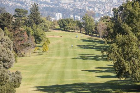 Overview of golf course named Granadilla Country Club