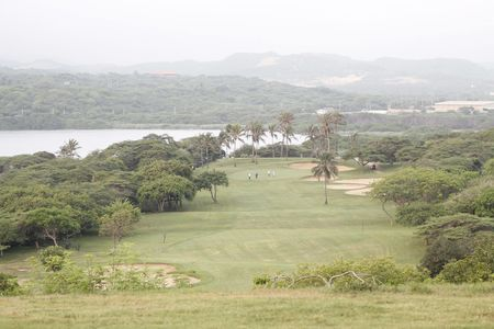 Overview of golf course named Club Lagos de Caujaral