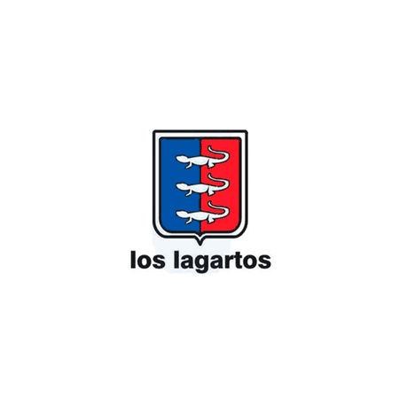 Logo of golf course named Los Lagartos Golf Club