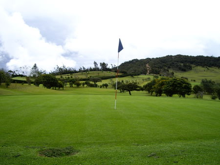 La Cima Golf Club Cover Picture
