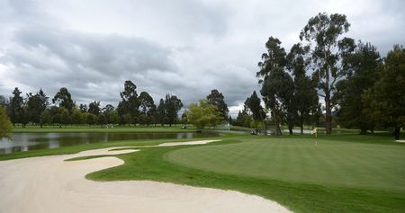 El Rancho Country Club Cover Picture