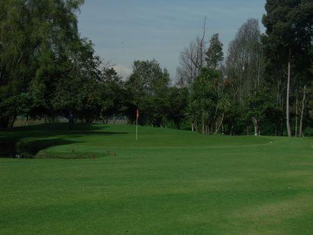 La Florida Golf Club Cover Picture