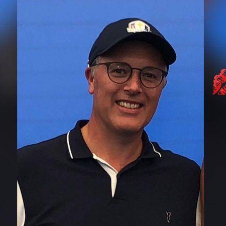 Avatar of golfer named Kiko Gonzalez Bastero