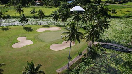The Pearl Golf & Country Club Cover Picture