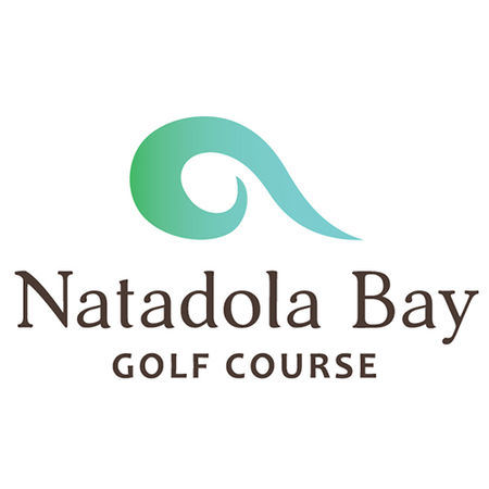 Logo of golf course named Natadola Bay Championship Golf Course