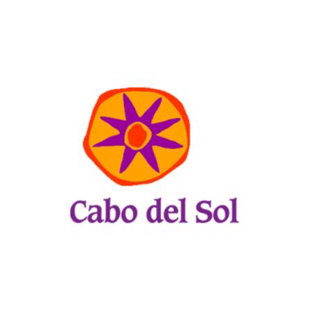 Logo of golf course named Cabo Del Sol - Desert Course