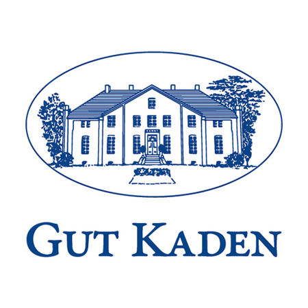 Logo of golf course named Gut Kaden Golf and Country Club