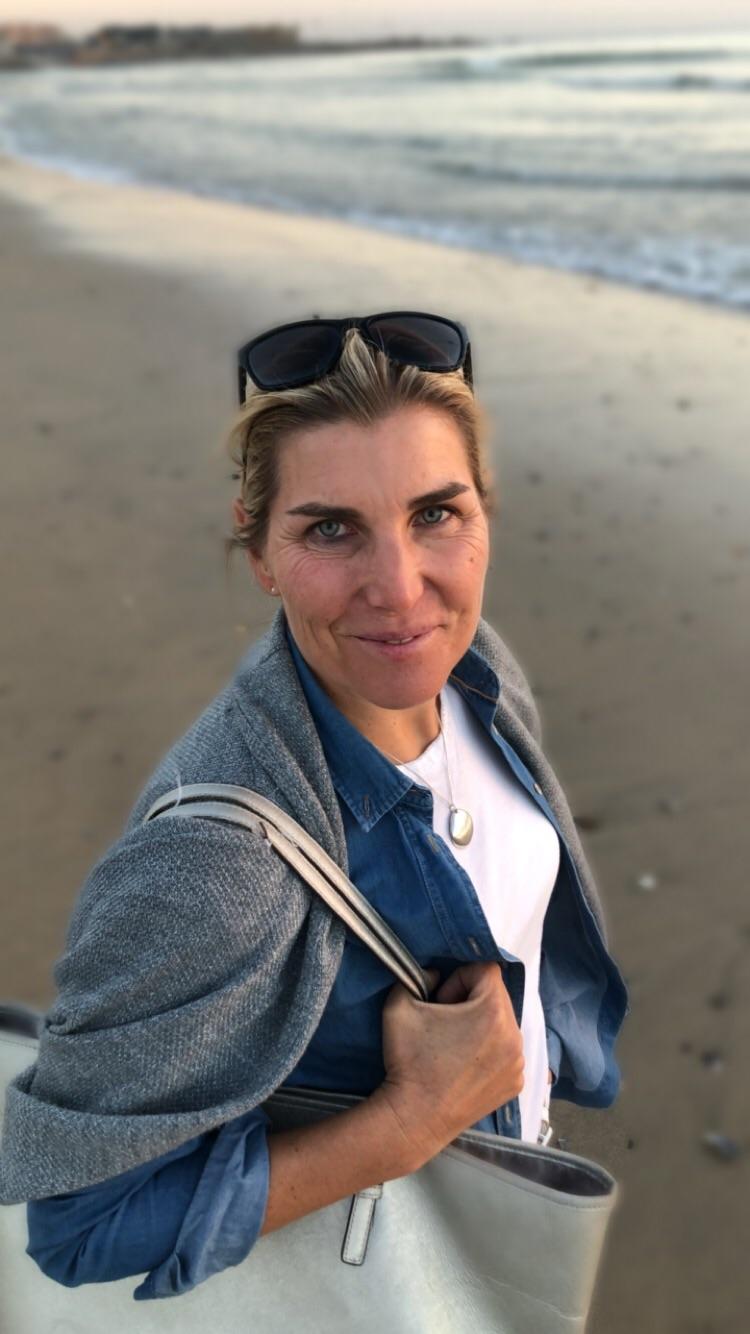 Avatar of golfer named Elisabeth Esterl