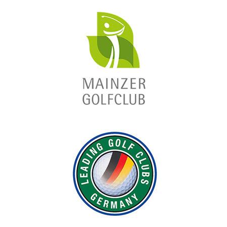Logo of golf course named Mainzer Golf Club