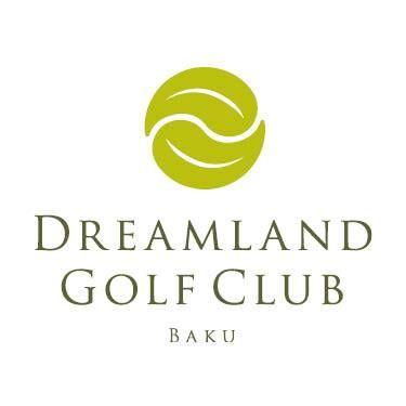 Logo of golf course named Dreamland Golf Club