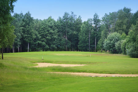Dunes Golf and Country Club Cover Picture