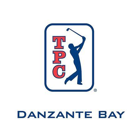 Logo of golf course named TPC Danzante Bay