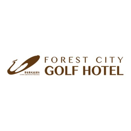 Logo of golf course named Forest City Golf Hotel - Legacy Course