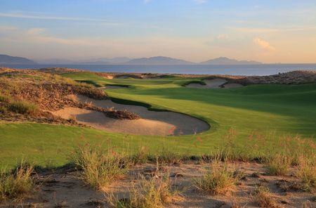 Overview of golf course named KN Golf Links Cam Ranh - Links Course