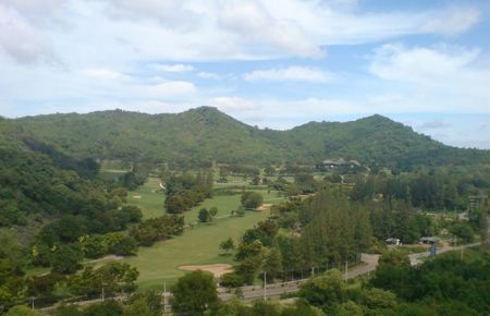 Milford Golf Club (Hua Hin Seoul Country Club) Cover Picture