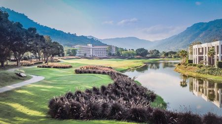 Royal Hills Golf Resort and Spa Cover Picture