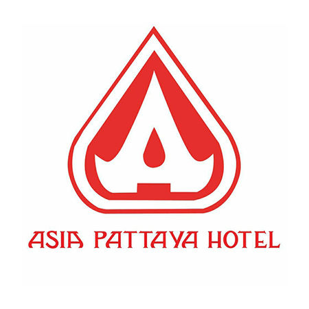 Logo of golf course named Asia Pattaya Hotel