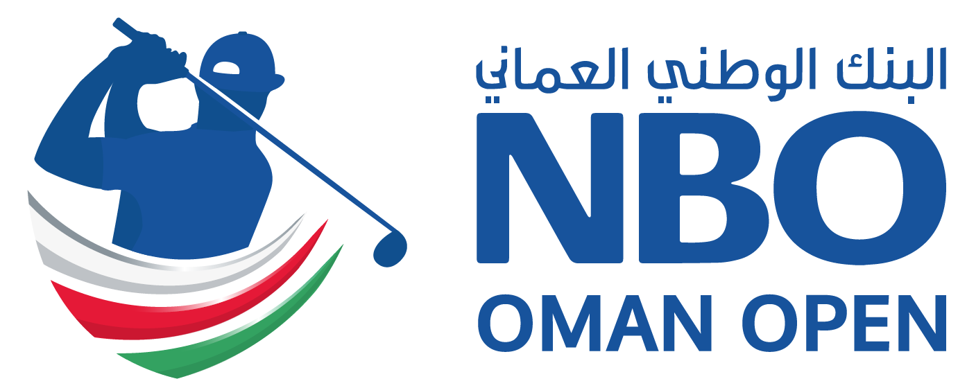 Hosting golf course for the event: NBO Oman Open